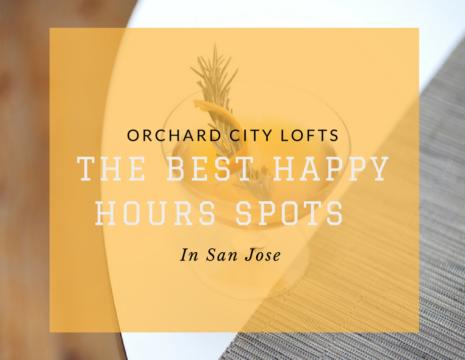 Happy Hours in San Jose
