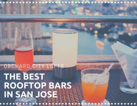 best rooftop bars in san jose