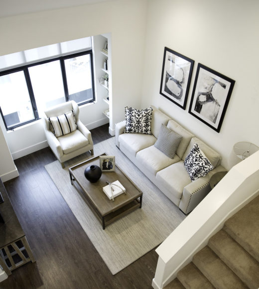 Orchard City Lofts